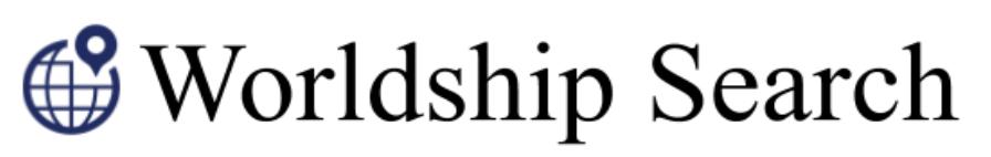 Worldship Search | 国際輸送と貿易の情報MEDIA