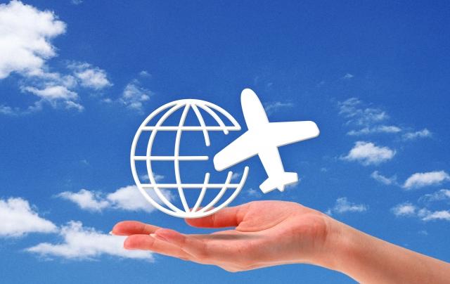 航空貨物保険