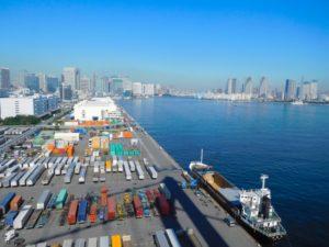 貨物海上保険