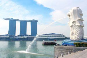 シンガポール輸出
